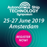 Autonomous Ship Technology Symposium - RAI, The Netherlands