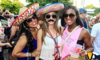 4th Annual Cinco de Mayo Pub Crawl Albany - May 2019