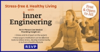 Introduction to Inner Engineering - Facebook Live