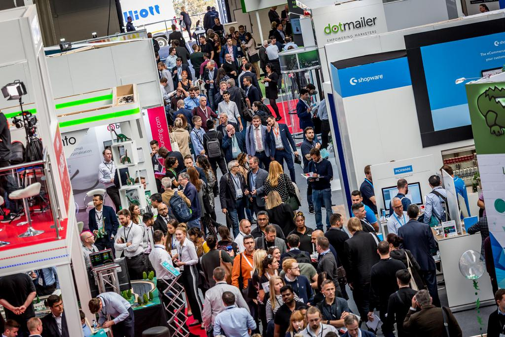AD:TECH LONDON 2019, London, United Kingdom