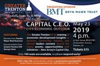 Greater Trenton Capital City Economic Outlook