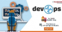 Best DEVOPS Online Training By Real Time Expert In USA -Naresh IT