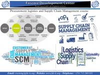 Procurement logistics and Supply Chain Management course