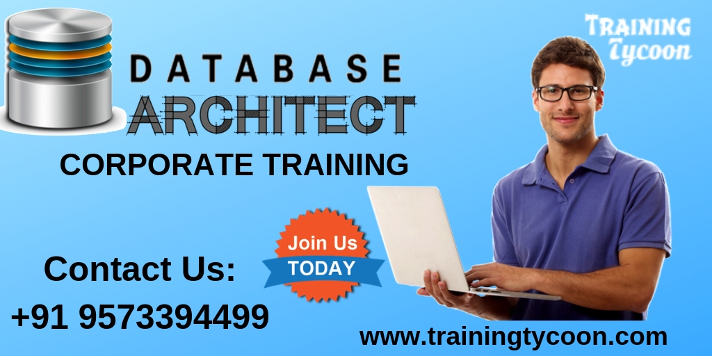 Database Architect Corporate Training | Database Architect Training, Hyderabad, Telangana, India