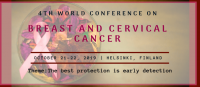 4th World Conference on Breast and Cervical Cancer