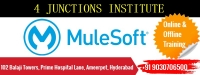Mulesoft Training in Hyderabad, Ameerpet, @9030706500