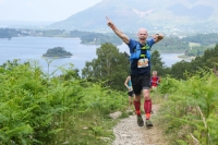 adidas Terrex 25K Trail Race, Keswick Mountain Festival, Sat 18th May 2019