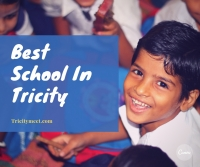 School tricity in chandigarh