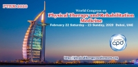 World Congress on Physical Therapy and Rehabilitation Medicine