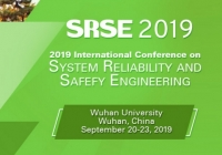 2019 Annual International Conference on System Reliability and Safety Engineering (SRSE 2019)