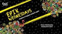Epik Wednesdays: 25 Years of Hip-Hop ft. Westwood