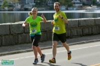 Big Lake Half Marathon, Alton, NH - May 2019