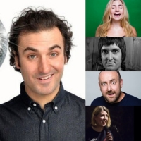 Comedy at Streatham Space Project : Patrick Monahan, Harriet Kemsley & more