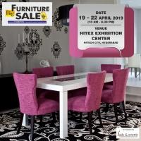 Big Furniture Sale - Hyderabad