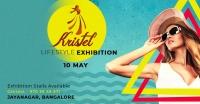 Kristel Lifestyle Exhibition at Jayanagar, Bangalore - Bookmystall
