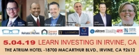 Realty 411 Real Estate Expo Irvine