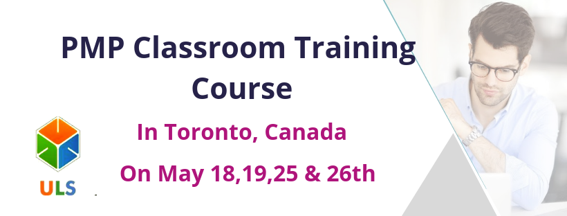 PMP Certification Training Course in Toronto, Canada, Toronto, Canada