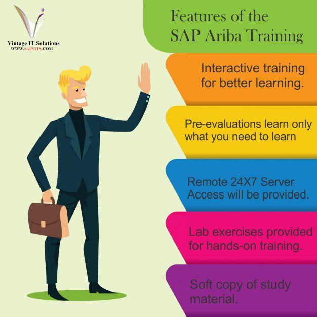 SAP Ariba Online Training Courses|SAPVITS |What Is It's Future Scope?, Pune, Maharashtra, India