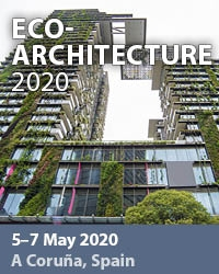 8th International Conference on Harmonisation between Architecture and Nature 2020