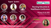 Nursing Education and healthcare Conference