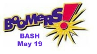 Baby Boomers Bash - Singles Party