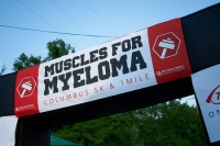Muscles for Myeloma 5K and 1M Race: Benefitting Myeloma Cancer Research