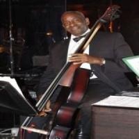 Harlem Jazz Series - Alex Layne