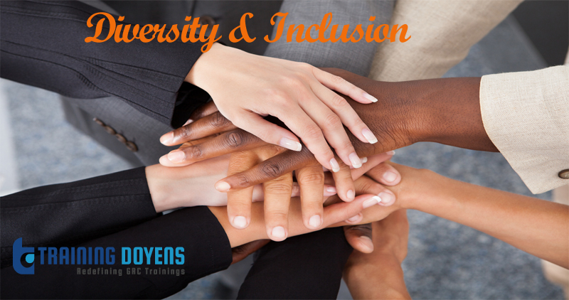 Diversity and Inclusion in the Workplace: Techniques to Design and Deliver an Innovative & Interactive D/I Community, Aurora, Colorado, United States