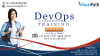 No.1 Devops Training | DevOps Online Training in Hyderabad