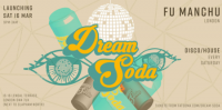 Dream Soda Saturdays