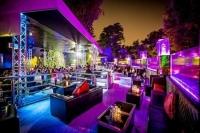 Opening summer seasion: aperitif & dj set in garden. Top club