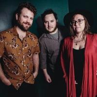 Jon Stickley Trio with Into the Fog