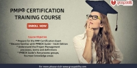 PMP® CERTIFICATION TRAINING COURSE IN BANGALORE