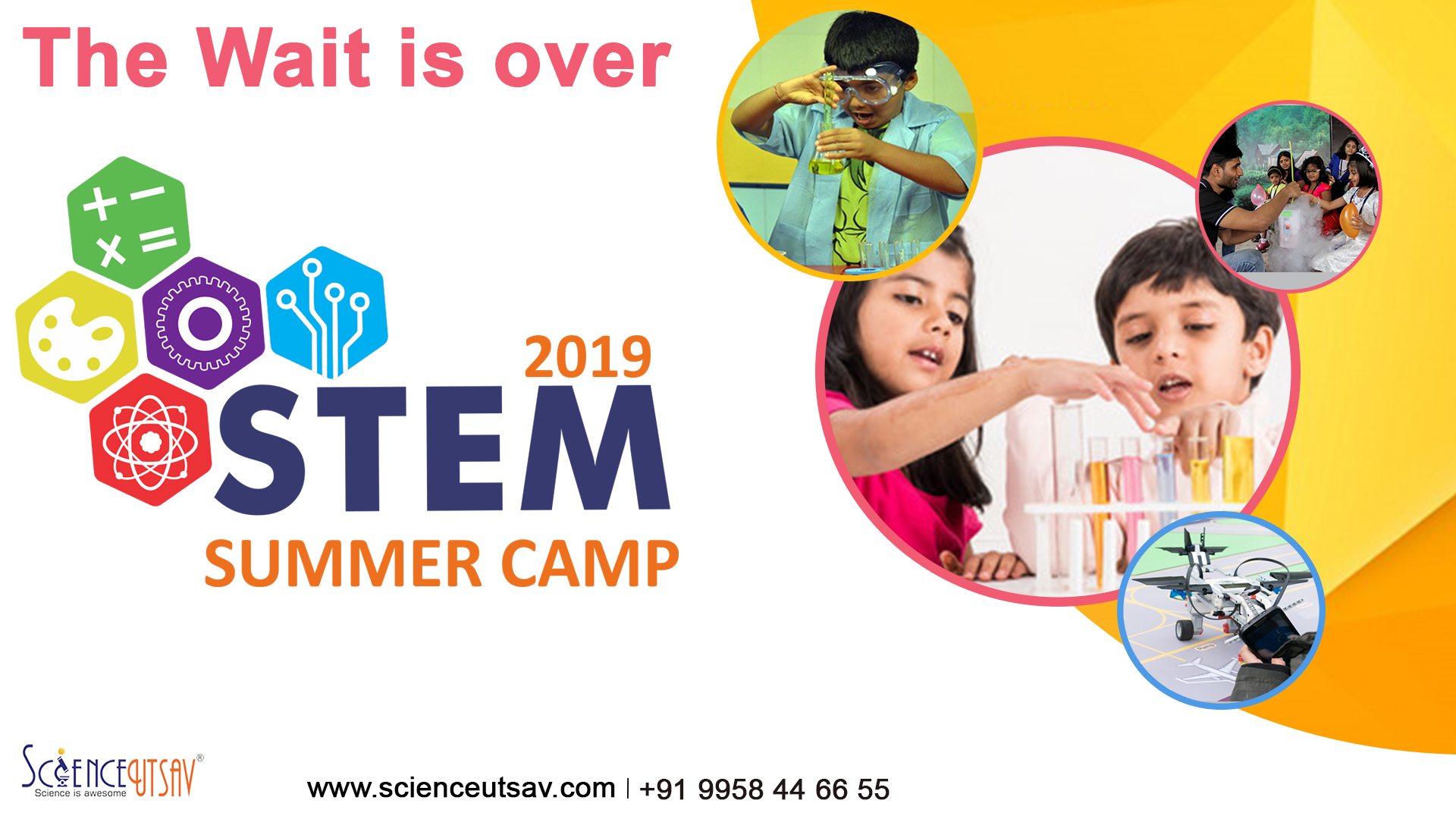 Summer Camp in Versova,Mumbai-Kiddo Inventor, Mumbai, Maharashtra, India