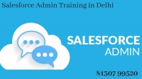 Salesforce Admin Training in Delhi