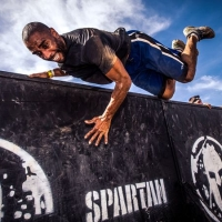 Spartan Race Chicago Super and Sprint 2019