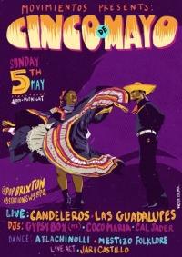 CINCO de MAYO - South London's Mexican fiesta!