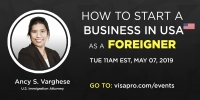 Starting A Business In USA Using L-1 Visa Tips & Strategies