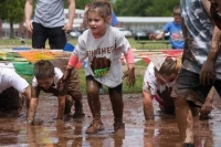 Your First Mud Run - Fair Lawn 2019