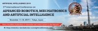 Robotics Conferences | Artificial Intelligence Conference | Mechatronics Congress |Machine Learning Meetings | Japan | USA |  Europe | Asia | 2019 | 2020