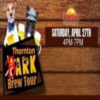 Thornton Bark Brew Tour
