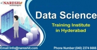 Data Science Training Institute in Hyderabad - Naresh IT