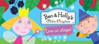 Ben and Holly's Little Kingdom Live on Stage at Wycombe Swan July 2019