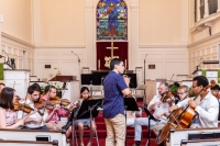 Cape Cod Chamber Orchestra America and the Nords