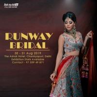 Runway Bridal at Delhi - BookMyStall