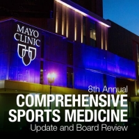 8th Annual Comprehensive Sports Medicine Update and Board Review 2019