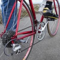After Dark: Let's Ride Bikes