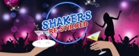 Shakers Re-Stirred - Presented by Chameleon Productions