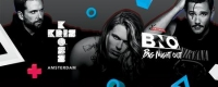 Smirnoff Big Night Out presents Kris Kross Amsterdam