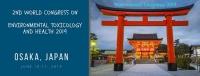 2nd World Congress on Environmental Toxicology & Health 2019